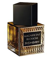 collection magnificent blossom perfume