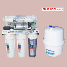 Máy lọc nước treo tường giá rẻ SLP105 Pro - Tổng kho Nguyễn Nhâm ...