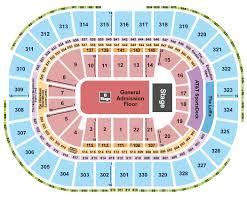 td garden seating chart maps boston