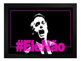 Anti Bolsonaro no Mercado Livre Brasil