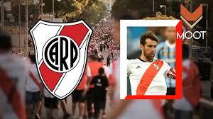 River Plate Invitacion Cumpleanos Youtube