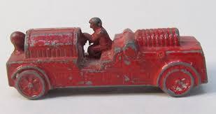 cast vehicles antique toys