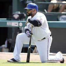 Prince Fielder has earned every penny the Rangers still have to pay him -  MLB Daily Dish