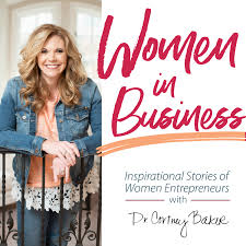 42: Bridging the Gap between Motherhood & Career Advancement   Tamika Smith  of Mommy A La Carte - Dr. Baker