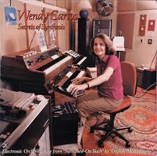 Wendy Carlos - Secrets Of Synthesis (1987, Vinyl) | Discogs