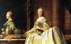 Catherine the Great by Robert K Massie: review