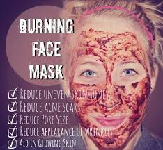 sparkle 89 miracle face mask