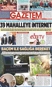 6 ekim 2020 Yeni Gazetem