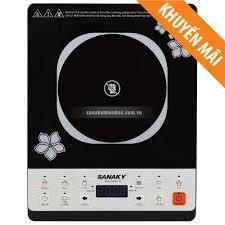 Bếp hồng ngoại Sanaky SNK-102HG-1S - bếp điện đa năng - bếp hồng ngoại giá  rẻ