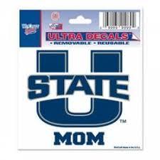 Utah State University Stickers Decals Bumper Stickers