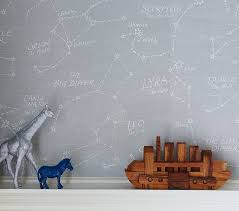 Constellation Kids Wall Decal Pottery Barn Kids