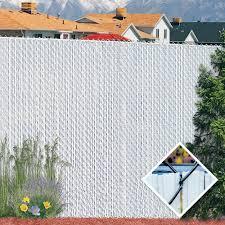 Pds 8 Chain Link Fence Winged Slat Privacy Slats Privacy Slat King