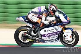 Moto2 Warm-up - 2020 San Marino MotoGP Results