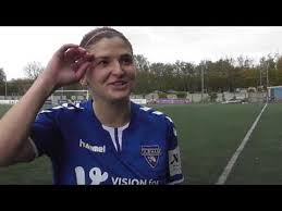 INTERVIEW: Abby Holmes reflects on Palace and previews London Bees - YouTube