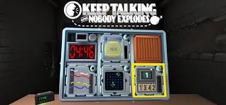 Keep Talking And Nobody Explodes Is Now Available For Xbox One ...