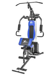 xtremepowerus home gym 96138 review