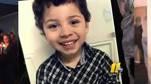 Scotland County vigil remembers 4-year-old as a 'happy child ...