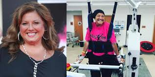 """Dance Moms'"""" Abby Lee Miller Updates Fans on Next Steps in her Cancer  Journey – One Country"""