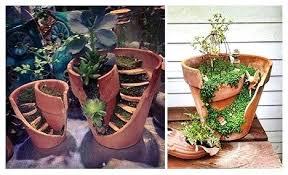 small garden pots silahtar biz