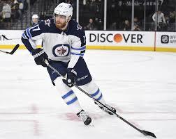 Winnipeg Jets Lucky to Have Team Player Like Adam Lowry