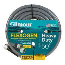 dia x 75 ft garden hose 10 5807gy