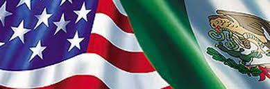 Mexican American Flag Rear Window Decal Xxx010006 Series