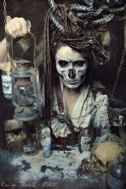 voodoo witch makeup tutorial saubhaya