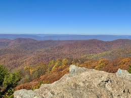 Shenandoah National Park Day Trip Planner Central District Things To Do
