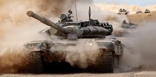 military tank russia russian army