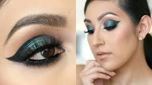 dramatic cat eye makeup tutorial you