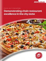 pizza hut singapore pany profiles