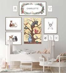 Kids Baby Wall Art And Decor Oopsy Daisy Fine Art For Kids