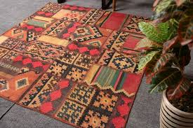 persian patchwork carpets in aberdeen