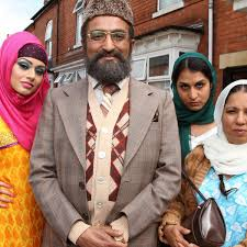 Citizen Khan's Adil Ray says British Muslim sitcom is a ''counter ...