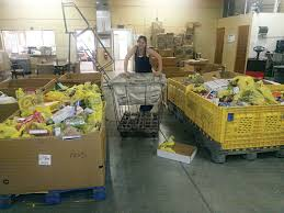 Letter carriers aim to target food insecurity | Local News Stories |  argusobserver.com