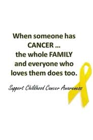 cancer quotes for family selarzsarbaz com