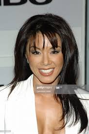 Sharon Tay during MSNBC Launches MSNBC at the Movies and MSNBC...  Nieuwsfoto's - Getty Images