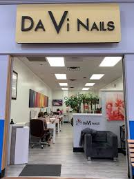 da vi nails in spearfish south dakota