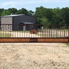 Tough Bar Fence Step By Step Tough Bar Fence Install Facebook