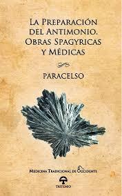 Resultado de imagen de paracelso cosmologia
