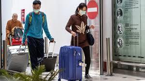 DO NOT TRAVEL': Australians banned from ...
