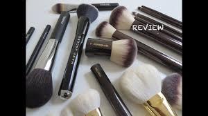 luxury brush reviews tom ford chanel