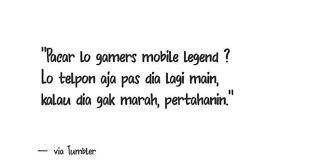 gamers mobile legends steemit