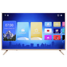TIVI ASANZO 43 INCH Smart 43AS560/550