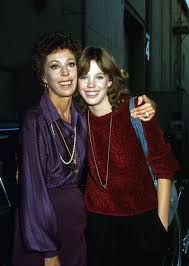 Carol Burnett Opens up about Her ...