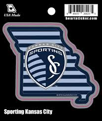 Amazon Com Missouri Fans Of Sporting Kansas City A Mo Skc Sticker Vinyl Decal Label Sticker Die Cut Shape For Water Bottle Laptop Luggage Bike Laptop Car Bumper Waterproof Love Pride Spirit Mls Soccer