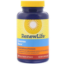 renew life cleanse cleansemore