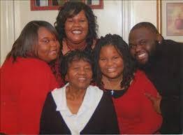 MARRENE MOSLEY Obituary - Cleveland, Ohio | Legacy.com