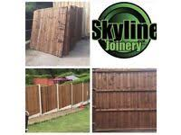 Fence Panels For Sale Fences Fence Posts Gumtree
