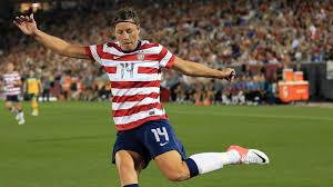 U.S. Soccer Star Abby Wambach Plays Not My Job : NPR